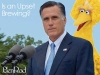 mitt romney vs big bird