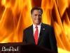 Mitt Romney hot as fire