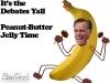 mitt romney peanut butter jelly time