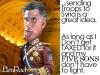 Mitt Romney is a war promoter