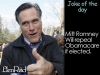 Mitt Romney will Repeal Obama care