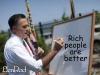 Mitt Romney rich people are better