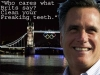 romney who cares what brits say