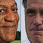 Romney-Cosby