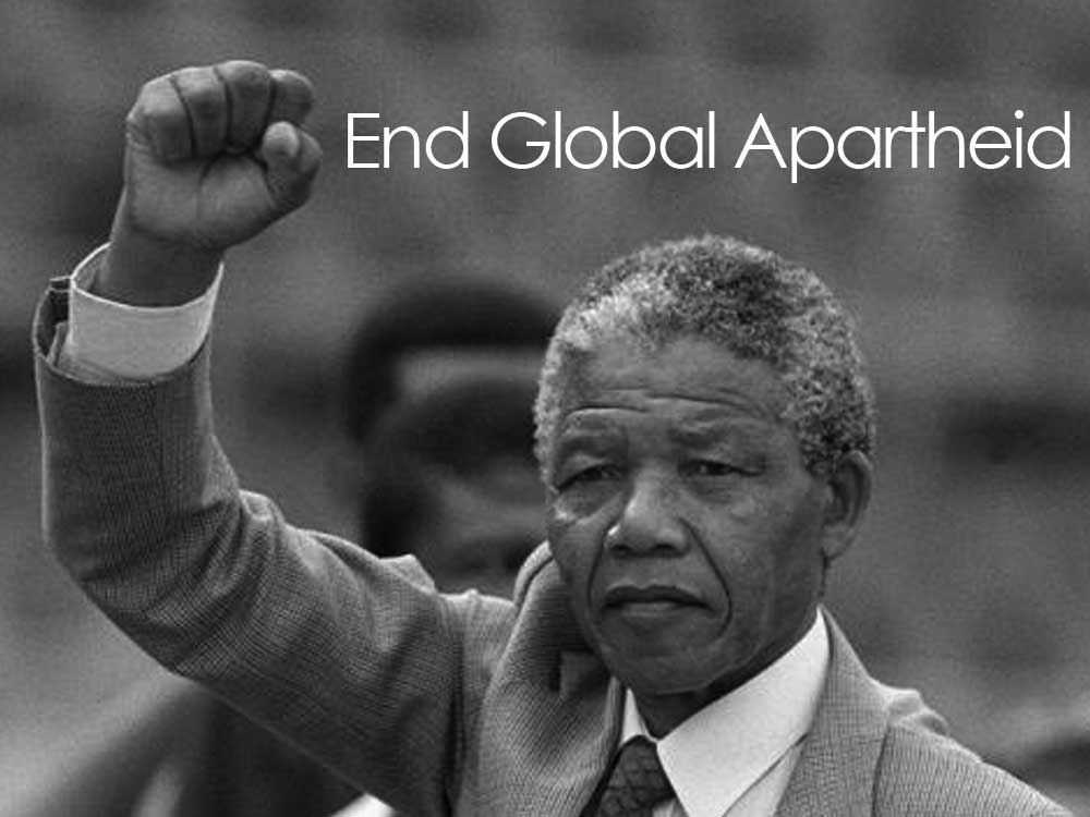 End-global-Apartheid